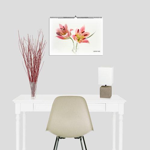 Calendar - Orhidee