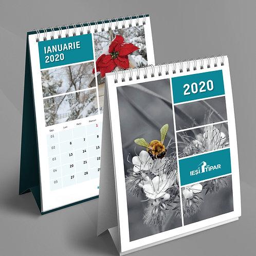 Calendarul Vernil