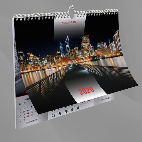 Calendar Perspective
