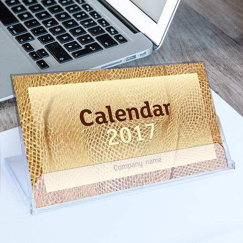 Calendar - Cafea