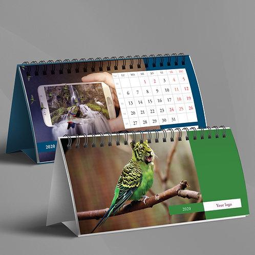 Calendarul Iesit din Tipar