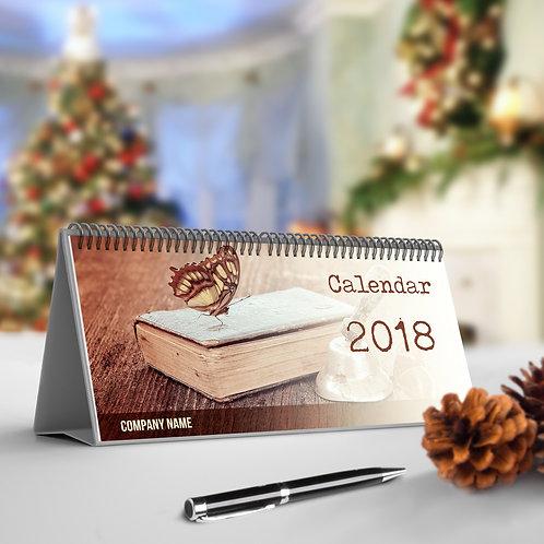 Calendar - Vintage