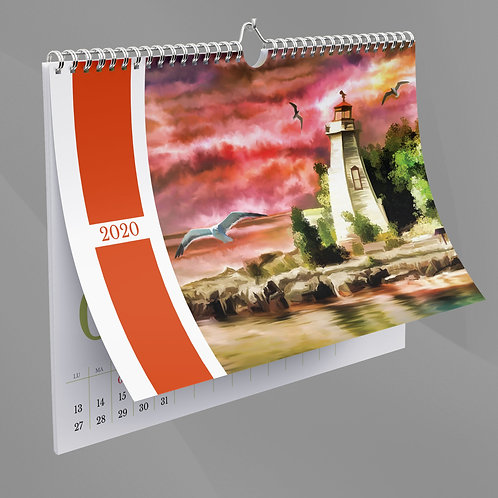 Calendar Imagini Diverse