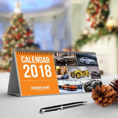 Calendar - Masini