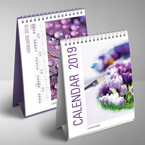 Calendarul Mov
