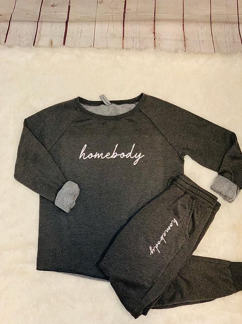 Homebody Set