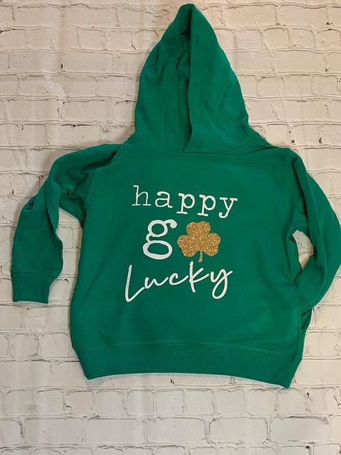 Kids St. Patrick's Day Sweatshirt