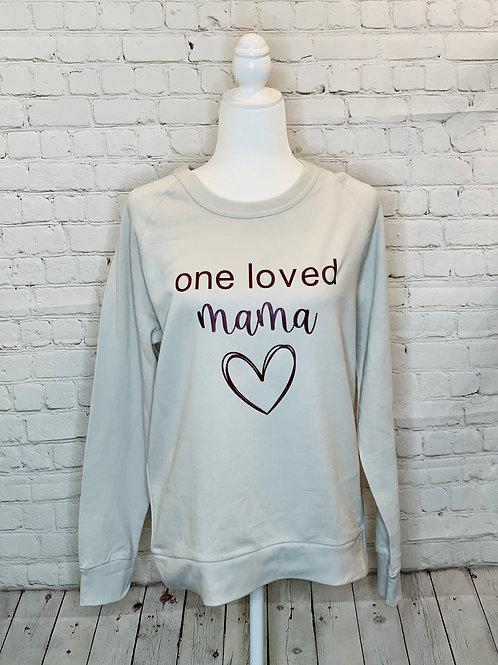 Loved Mama