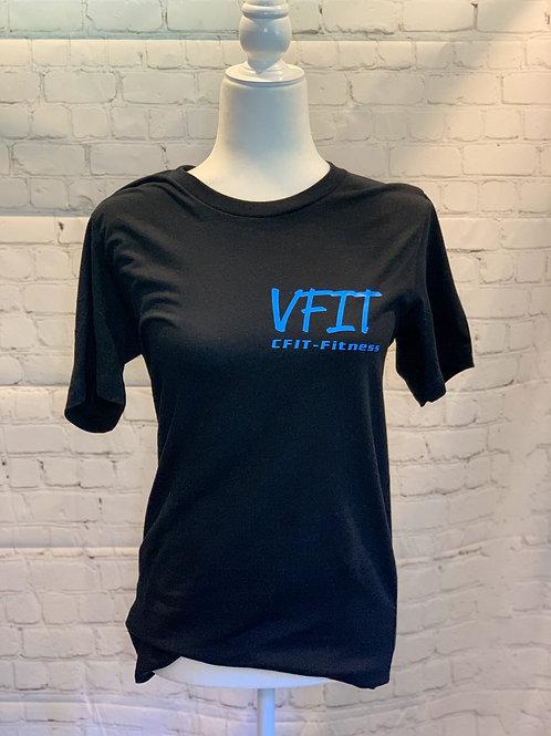VFIT Logo Tee