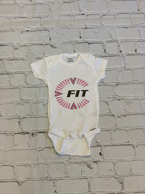 CFIT Baby Onsie