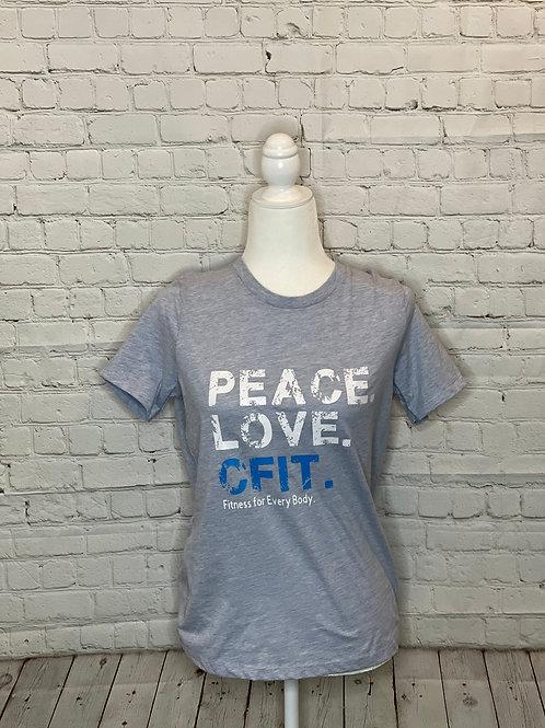 Peace Love CFIT