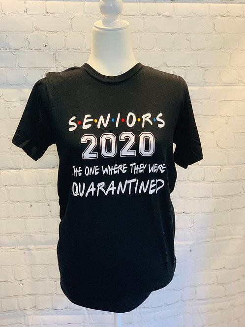 Senior's 2020