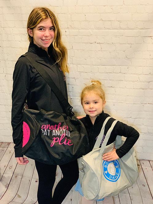 Carmela's Duffle Bag
