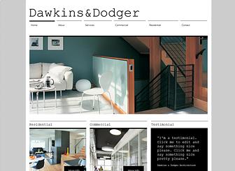 Architect U0026 Co. Website Template | WIX