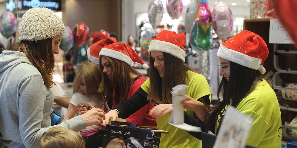 MEL-ly Christmas - wir packen Eure Geschenke für Euch ein!