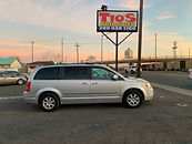 2010 CHRYSLER TOWN & COUNTRY 6