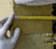 minerální izolace tloušťka
