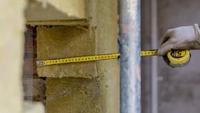 Češi se při zateplování domů okrádají: na dům si dávají nedostatečných 13,5 cm tloušťky izolace