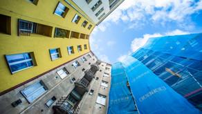 Zelená dohoda pro Evropu přinese stavebnictví stovky miliard korun a rozhýbe renovaci budov