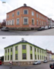 minerální izolace zateplen historických budov