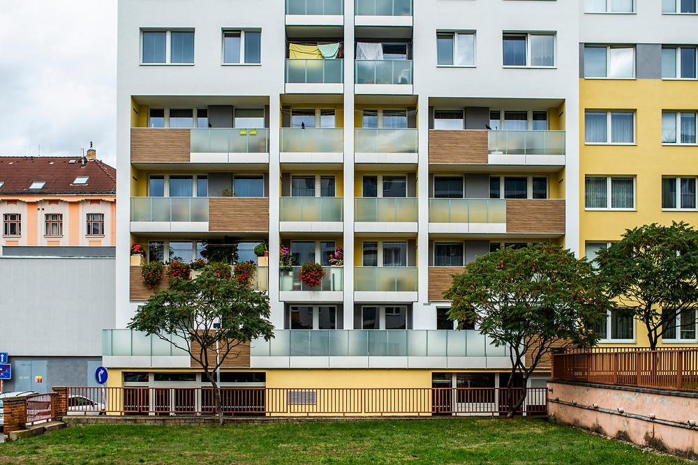 Pro zateplení budov se vyplatí vybírat nehořlavé materiály třídy A1 a A2.