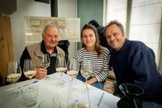 Geoffroy Family