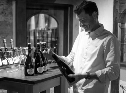 Laurent Champs, Champagne Vilmart & Cie