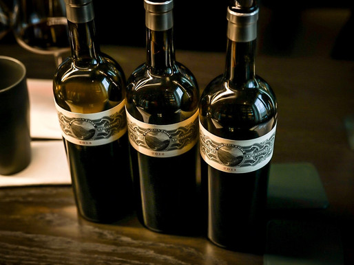 """Forbes Japan article: The cross-generation story behind """"Promontory"""", Napa's premium wine"""