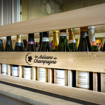 """Forbes article: Champagne is evolving — """"Les Artisans"""" are expressing the individuality of the place"""