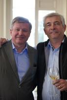 Left: Jean-Baptiste Lécaillon & Right: Christophe Constant