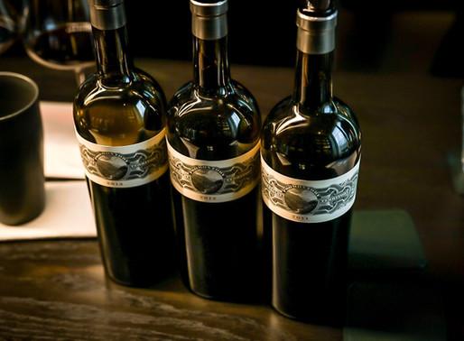 ナパの高級ワイン、プロモントリーが親子で繋ぐストーリー