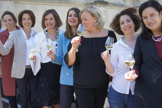 La Transmission, Champagne group