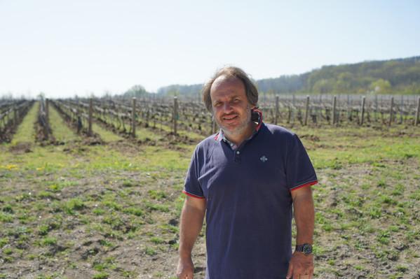 Jérôme Prévost, Champagne La Closerie