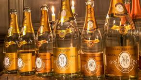 "Understanding Cristal, Champagne's ""Best of Best"" (2)"