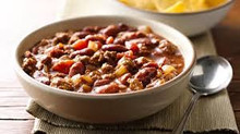 Let's talk about Chili...