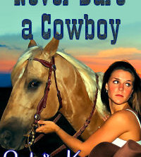 Let's talk about cowboys . . .