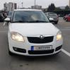 Škoda Fabia 1.4 TDI (combi)