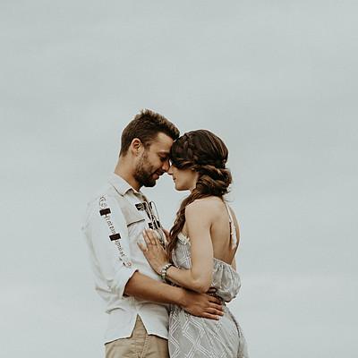 Daria & Mathias