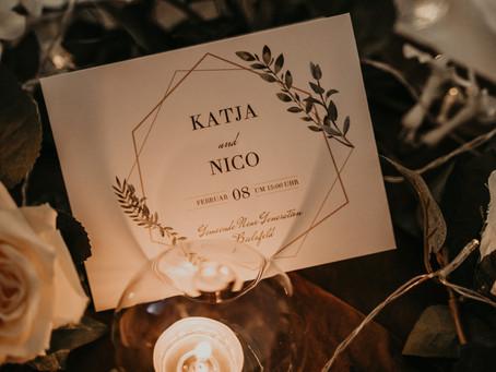 Hochzeit Katja & Nico