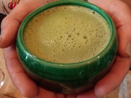 דרך התה The Way Of Tea - טקס תה