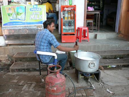 בישול ברוח האיורוודה