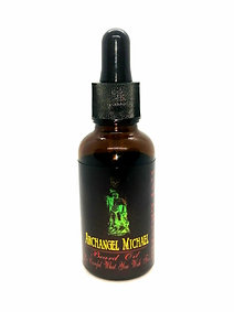 Archangel Michael - Beard Oil - The Occult Collection