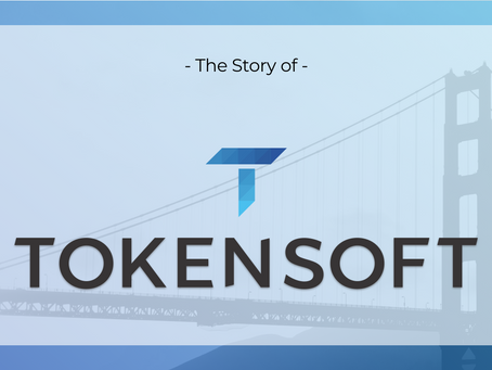 The Story of TokenSoft.