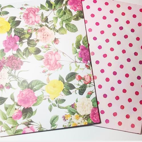 Valentine's Day Happy Mail Kit - Love Struck