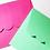Thumbnail: Valentine's Day Happy Mail Kit -Fuchsia Blend