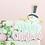 Thumbnail: Bag Toppers KIT - MERRY CHRISTMAS