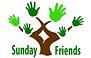 Sunday Friends Logo