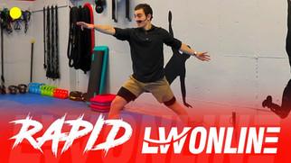 20 Min. Core Killer Workout! Bodyweight Only!