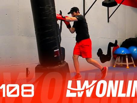 #108 BODYBOX 30 NOW LIVE!
