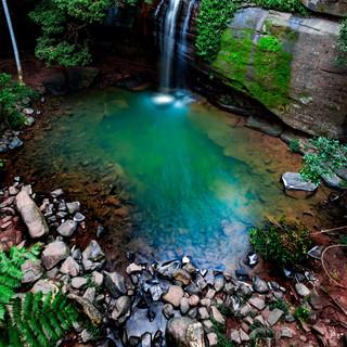 Serentiy Falls